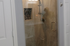 Bathroom remodeling in Houston