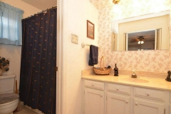 Bathroom remodeling contractor in Houston