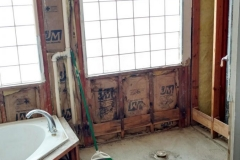 Before: Bathroom remodeling for Aging in Place in Cypress, TX