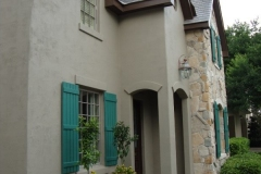 Home remodeling and exterior painting