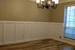 After: Home remodeling in Houston