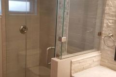 Bathroom remodeling contractor in Houston, Texas