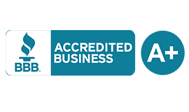 BBB A+ Rating for Home Remodeling in Houston, Katy, Sugar Land, Jersey Village, Cypress, TX
