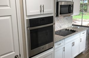 Custom kitchen remodeling in Katy, TX