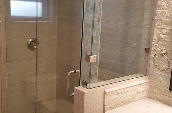Bathroom Remodeling Contractor in Sugar Land, Katy, TX, Cypress, TX