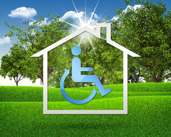 ADA remodeling in Katy, TX for Aging in Place Remodeling