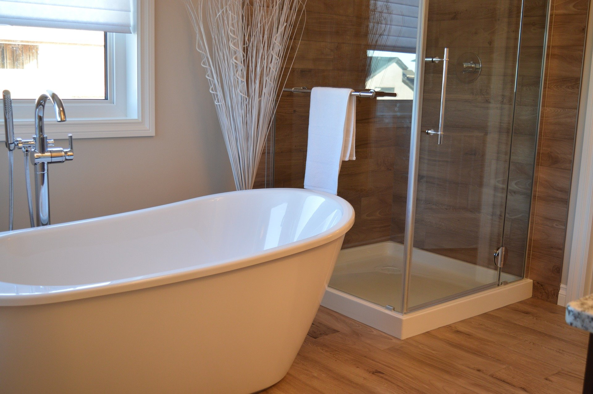 Bathroom Renovation and Bathroom Remodeling Contractor in Sugar Land, TX for your home