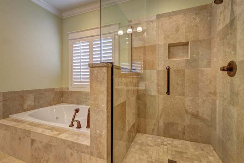 Bathroom Renovation in Houston, TX