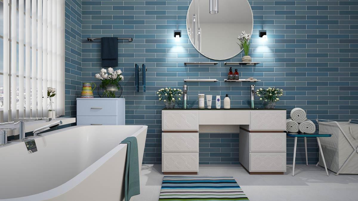 Bathroom Remodeling Contractor in Cypress, TX, Houston, Katy, TX, Sugar Land