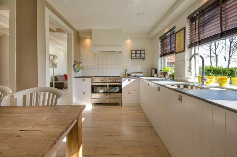 Kitchen renovation in Cypress, TX
